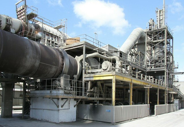 Discover How Top Cement In Lebanon Is Manufactured